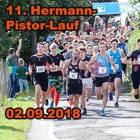 11. Hermann-Pistor-Lauf