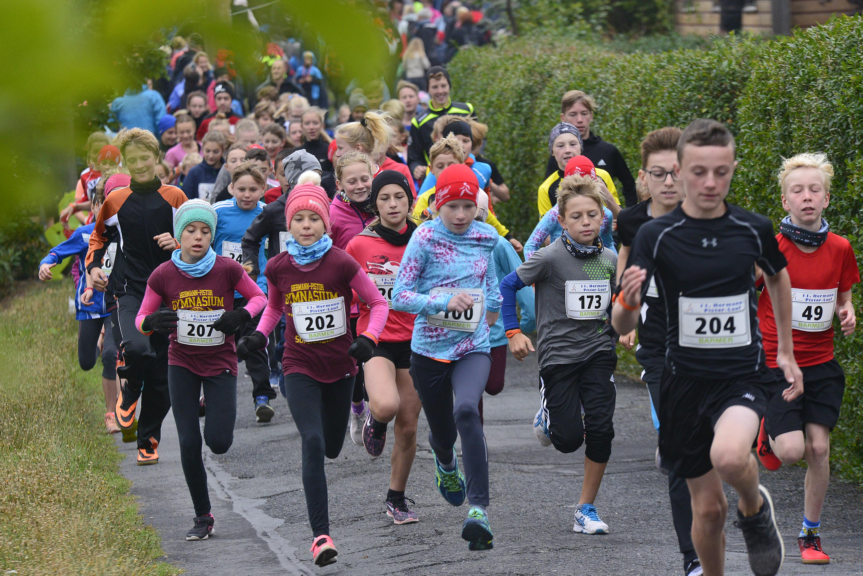 12. Hermann-Pistor-Lauf am 01.09.2019 mit mehr als 300 Online-Anmeldungen